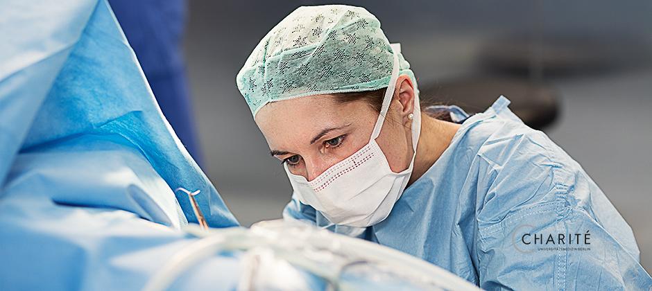 charite berlin urologie prostata